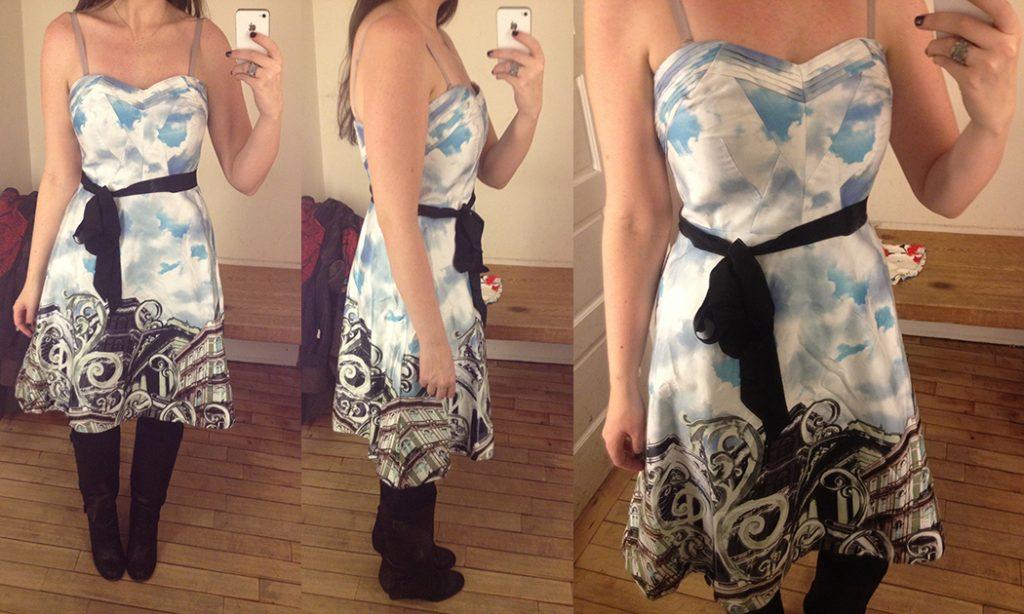 91c5f46a4ceb1 Reviews: Skyward Dress, Dakota Shirtdress, Geo-Burnout Velvet Dress ...