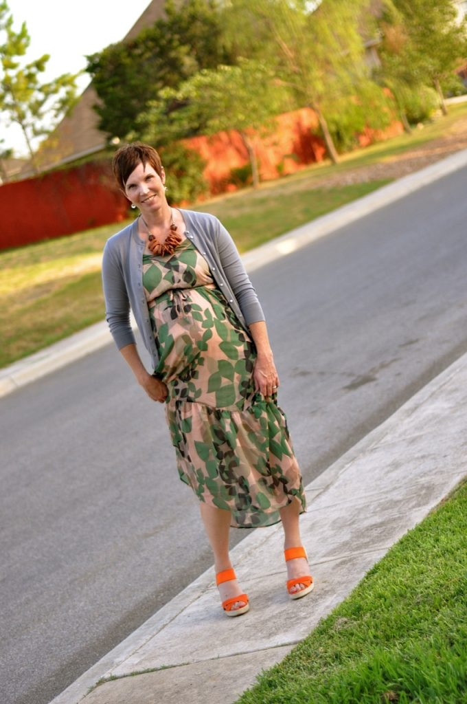 160d2464ebfd2 Guest post by Molly: Tips for Anthropologie as Maternity Wear ...