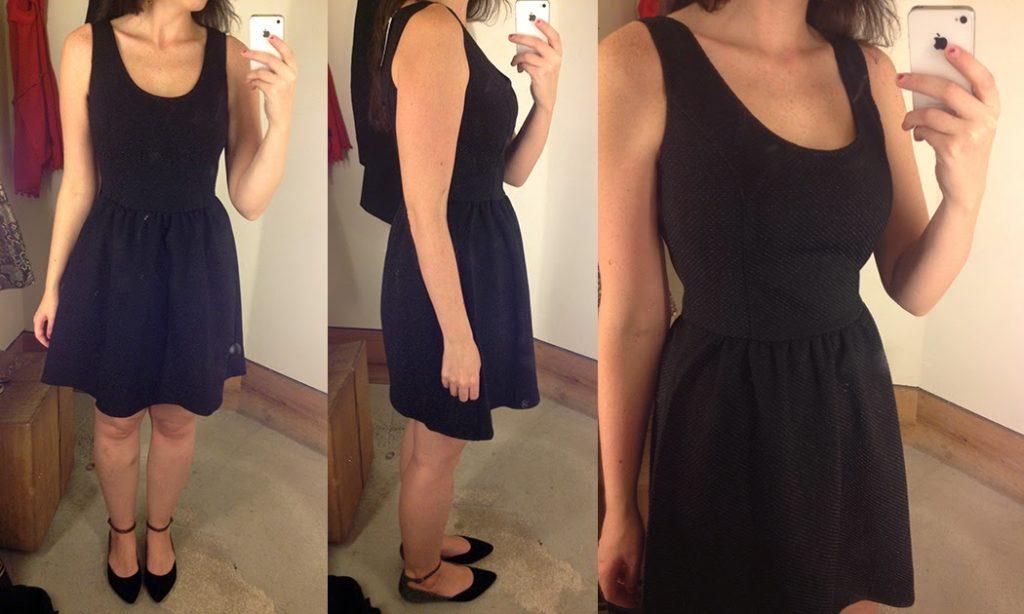 4506611dc124 Reviews: Scalloped Shift Dress, Toulouse Embellished Shift, Amalie ...
