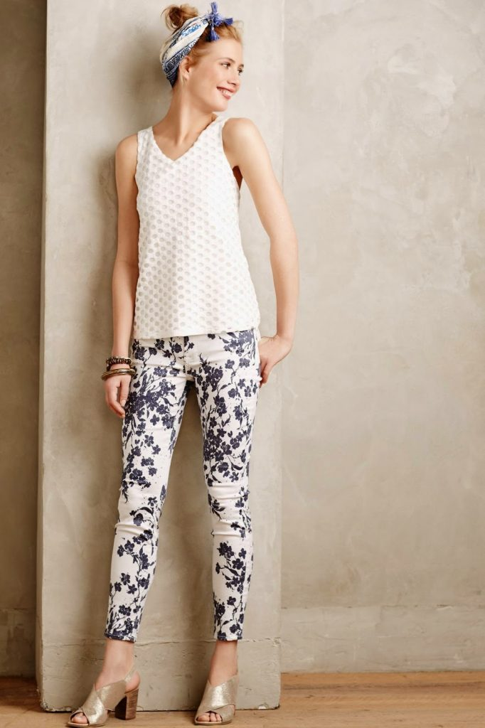 98960aaac399 Investigating Anthropologie's Newest Arrivals PLUS take an extra 20% off  sale!