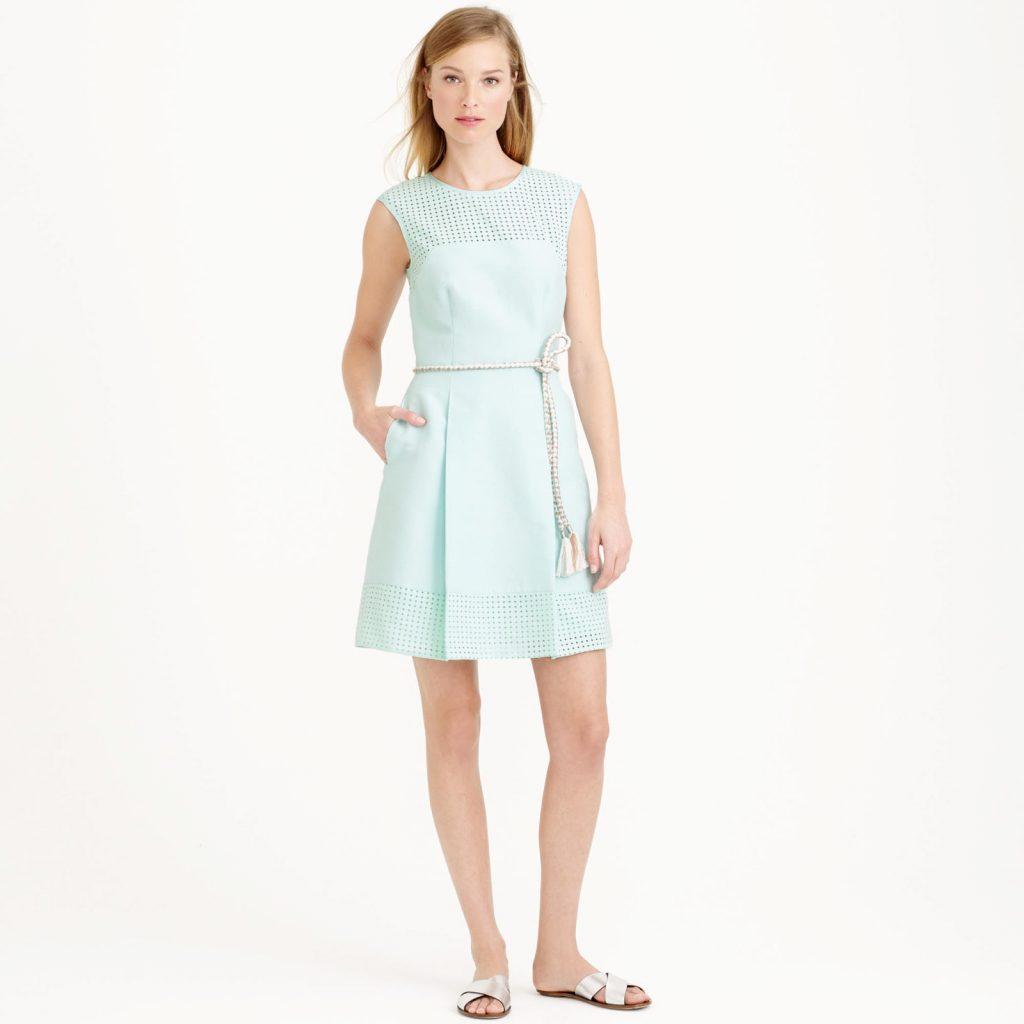 Petite dress j crew pokemon jasmine