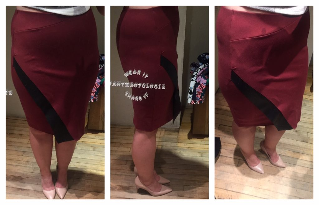 16024f8d69a Quick reviews  Fall 2015 Anthropologie skirts (and one top ...