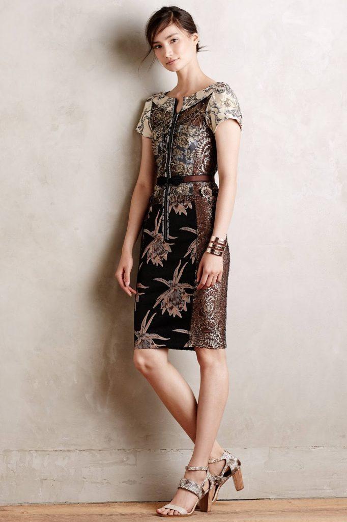 4fc70ae9b1c Quick reviews  Fall 2015 Anthropologie dresses