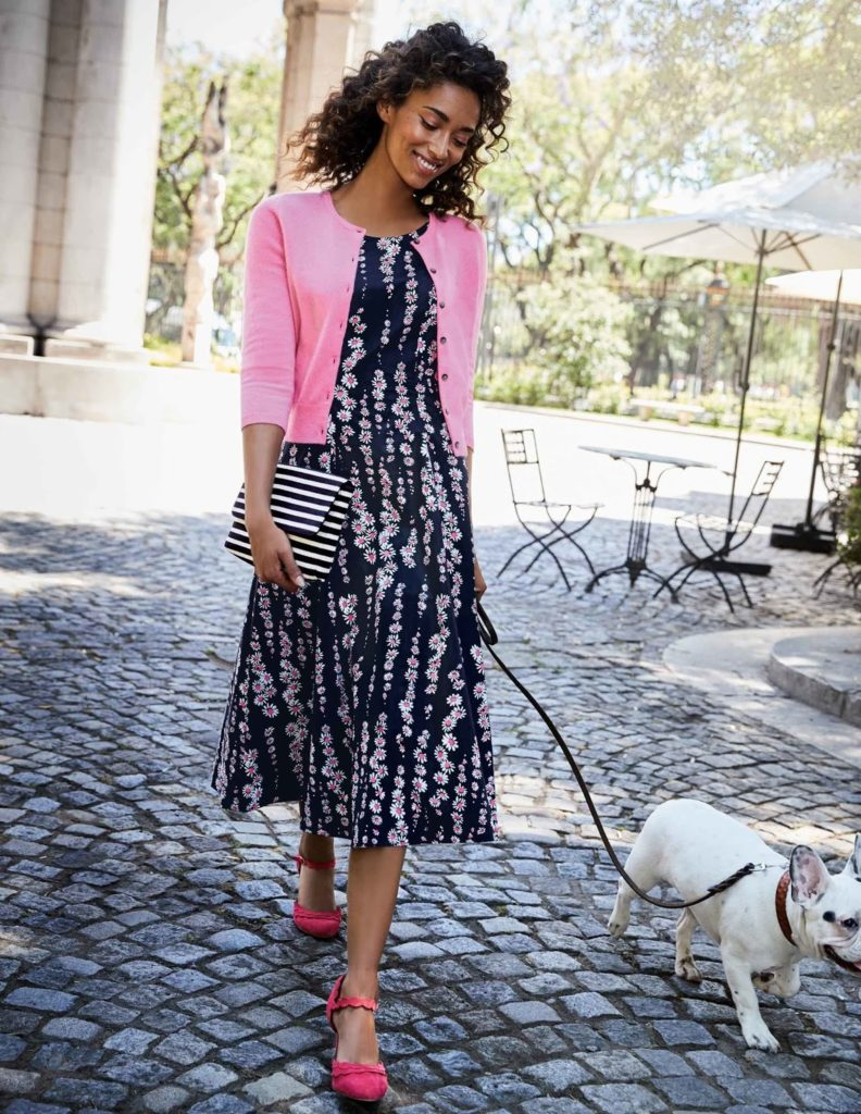 Playing The Sale Outfit Game Effortlessly With Roxy